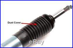 2 Front Adjustable Coilover For Ford Focus MK1 & ST (1998-2005) TA Technix