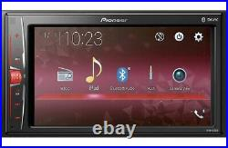 2004-2016 FORD F & E SERIES PIONEER Bluetooth touchscreen USB CAR RADIO STEREO