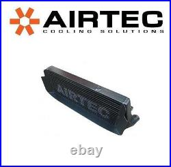 AIRTEC Stage 2 Uprated Front Mount Intercooler FMIC Ford Focus Mk2 ST225