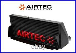 AIRTEC Stage 2 Uprated Front Mount Intercooler FMIC Ford Focus Mk3 ST250