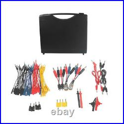 Car Tester Lead Kit Electrical Tester Diagnostic Tools Wire Adapter Cable Set