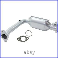 Catalytic Converter For 00-04 Ford Focus 2.0 Manual Transmission 46-State Legal