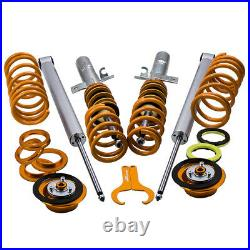 Coilovers For Volvo S40 V50 C70 II C 30 for Ford Focus MK2 Kuga C-Max 2003-2010