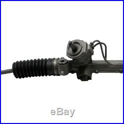 Complete Power Steering Rack and Pinion Assembly for Ford Focus 2006 2007 2011