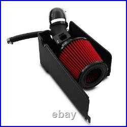 Direnza Cold Air Induction Intake Filter Kit For Ford Focus St 170 St170 98-04