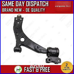 FORD FOCUS MK2 FRONT LOWER SUSPENSION WISHBONE CONTROL ARMS With 21MM BALLJOINTS