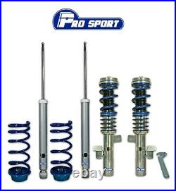 FORD FOCUS MK2 incl ST 2.5 ST225 COILOVERS SUSPENSION LOWERING SPRINGS