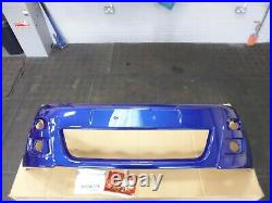 Focus rs mk1 genuine ford front bumper
