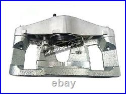 For Ford Focus Mk2 20052012 Front Right And Left Brake Calipers New Pair