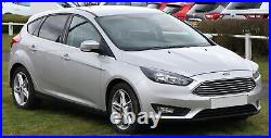 Ford Focus 2015 2018 Bonnet New Primed Insurance Approved Ready To Paint