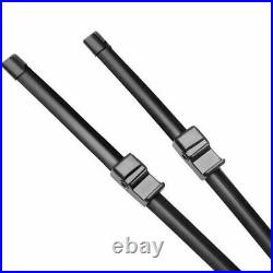 Ford Focus Mk2 2006-2011 Specific Fit Front Windscreen Wiper Blades 2617