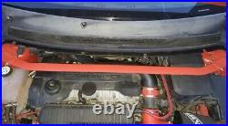 Ford Focus Mk2 & MK3 ST & RS Front Upper Strut Brace (8 Colours Available)