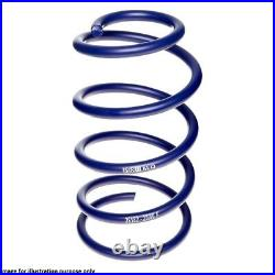 Ford Focus Mk2 ST Staggered Drop H&R Suspension Lowering Springs F-20mm R-40mm