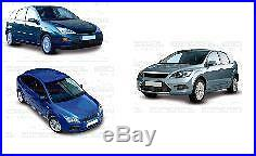Ford Focus Painted Front Wing Mk1 Mk2 Any Side Any Colour New