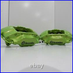 Ford Focus RS MK1 1998 2005 Brembo Front Brake Calipers RECON SERVICE