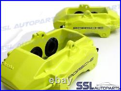 Ford Focus RS MK1 1998 2005 Full Set of Brake Calipers RECONDITIONING SERVICE