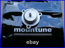 Ford Focus RS mk3 NEW Mountune Re-Circulation Valve part No 2536-TRV-AA