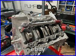 Ford Focus Rs Mk3 2.3 Ecoboost Yvda / Yvdb Engine 2016-2018 Forged Wiseco Arp