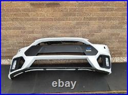 Ford Focus Rs Mk3 Front Bumper Genuine