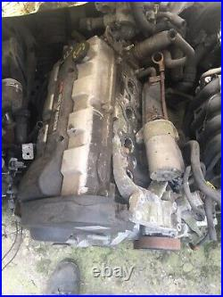 Ford Focus ST170 Engine Low Mileage 51 Tho Miles