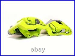 Ford Focus ST2,2.5 MPS 2005-2012 Front Brake Calipers And Carriers Powder Coated