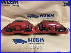 Ford Focus St225 2006 Front Calipers With Pads