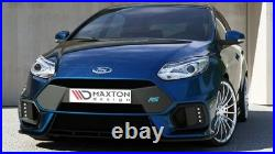 Front Bumper (rs 2015 Look) For Ford Focus Mk3 Preface (2010-2019)