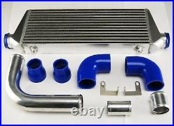 Front Mount Intercooler Kit For Ford Focus St 2.5 St225 2005-2008