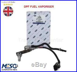 Genuine Ford Dpf Fuel Vapouriser Valve Fits Ford For Focus C-max Mondeo 2.0 2.2