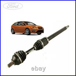 Genuine Ford Focus Mk2 ST225 2.5 Duratec Front O/S Drive Shaft 1798101