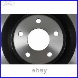 Genuine Ford Focus Mk3 2.3 RS Front Vented Brake Discs Pair Set 350mm 1936713
