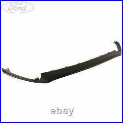 Genuine Ford Focus Mk3 RS 2.3 Front Lower Bumper Air Deflector 2016-2018 1937406