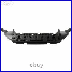 Genuine Ford Focus Mk3 RS Front Bumper Undertray Stone Deflector 2016- 2003982