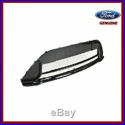 Genuine Ford Focus RS MK2 2009 2011 Front Lower Grille. New. 1675123