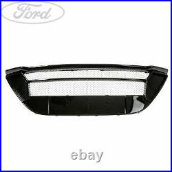 Genuine Ford Focus RS MK2 Front Lower Bumper Radiator Grille 2009-2011 1675123