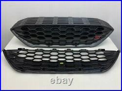 Genuine New Ford Focus ST Mk4 Front Grill St-line RS vignale