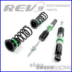 Hyper-Street ONE Lowering Kit Adjustable Coilovers For Ford Focus FWD (P3) 12-18