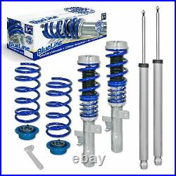 JOM Blueline 741030 Coilovers Ford Focus Mk2 Inc ST225 2004-2010