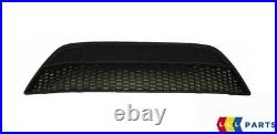 New Genuine Ford Focus St 2008-2011 Front Bumper Center Lower Grille 1523848