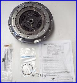 New by Ford Focus Fiesta Festiva Clutch Kit 2011-2016 DPS6-DCT 7b546 2.0 & 1.6