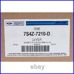 OEM NEW Automatic Transmission Shift Lever Switch 00-07 Ford Focus 7S4Z-7210-D