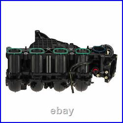 OEM NEW Engine Intake Manifold with Actuator Gaskets Fusion Focus 2.3L 3S4Z9424AM