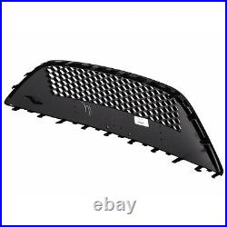 OEM NEW Front Radiator Grille Honeycomb Black with Red ST 15-17 Focus F1EZ17B968BA