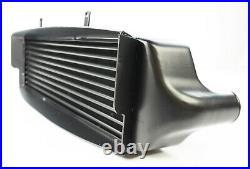 Performance Alloy Front Mount Intercooler Kit For Ford Focus St250 Mk3 13+