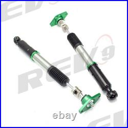 Rev9 Hyper Street 2 Coilovers Lowering Suspension for Ford Focus MK3 FWD 12-18