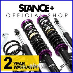 Stance Street Coilovers Ford Focus Mk1 Hatchback Saloon inc ST 170 1998-2004
