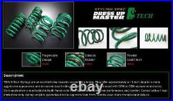 Tein Lowering Springs S. Tech Ford Focus ST ST250 MK3 13-16 35mm F / 30mm R