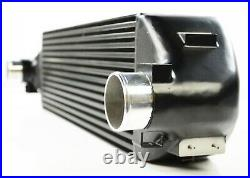 Toyosports Upgrade Front Mount Intercooler For Ford Focus Rs Mk3 2012 2019