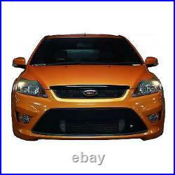 Zunsport Ford Focus MK 2.5 ST Full Front with Lower Grille Black (READ DESC)